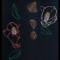 """「漆の仕事 part 10 """"冬の章"""" & 屏風・パネル・花器…展」ご案内"""